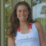 Simona from FueltheBodyWell.com