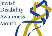 JewishDisabilityAwarenessMonth