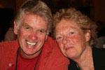 Brooke Hopkins and Peggy Battin