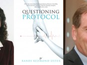 Guests on the April 1 Boomer Generation Radio are Randi Redmond Oster, author of the book Questioning Protocol about advocating for better patient management, and Paul Greenwood, deputy district attorney in San Diego, who prosecutes cases of elder abuse.
