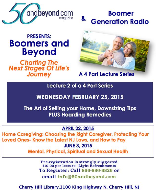 Seminar series scheduled