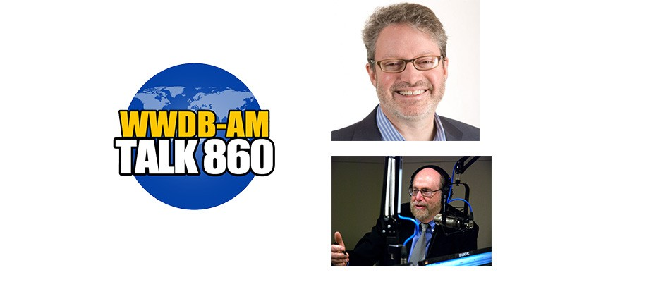 Marc Freedman of Encore.org is the guest on Boomer Generation Radio February 10, 2015.