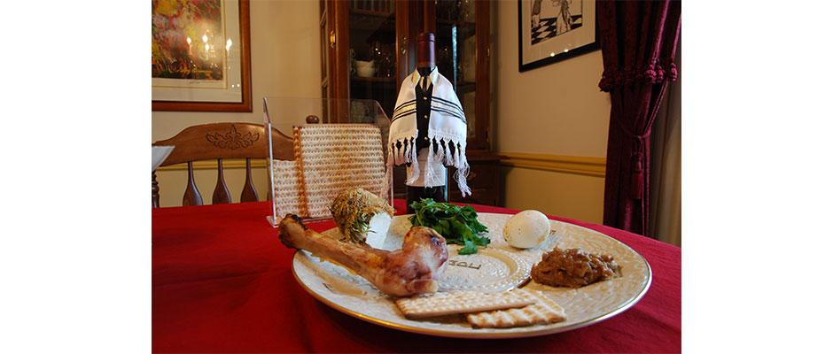 """Seder Plate by slgckgc, on Flickr"""