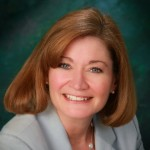 Sarah Cheney, executive director, Shepherd's Centers of America